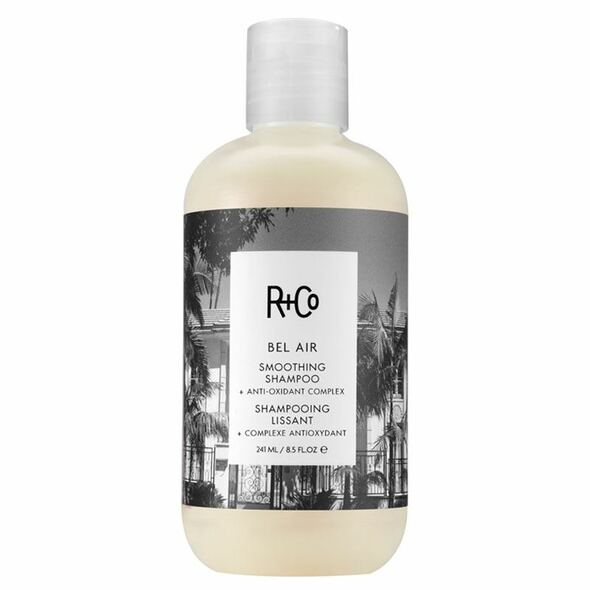 R+Co Bel Air Smoothing Shampoo + Anti Oxidant Complex 241ml