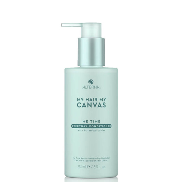 Alterna My Hair. My Canvas. Me Time Everyday Conditioner 251ml