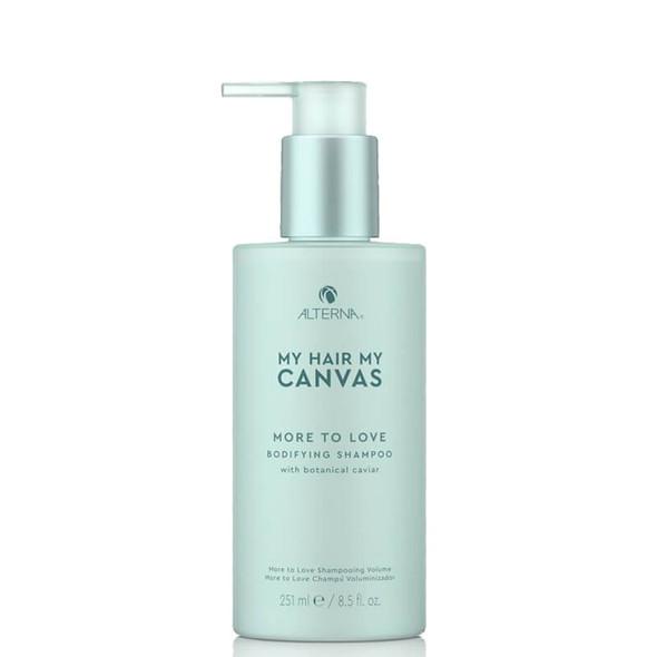 Alterna My Hair. My Canvas. More to Love Bodifying Shampoo 250ml