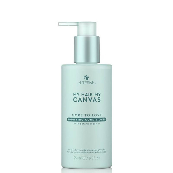 Alterna My Hair. My Canvas. More to Love Bodifying Conditioner 251ml
