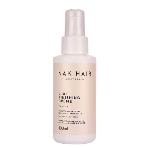 NAK Curls Creme 150ml