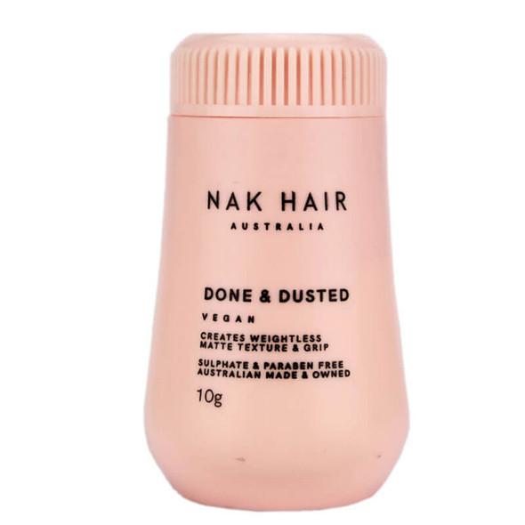NAK Done N Dusted 10g