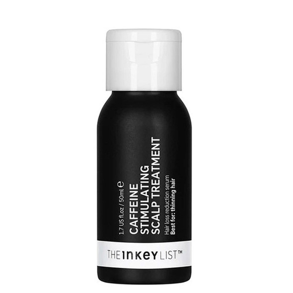 Inkey List - Caffeine Stimulating Scalp Treatment 50ml