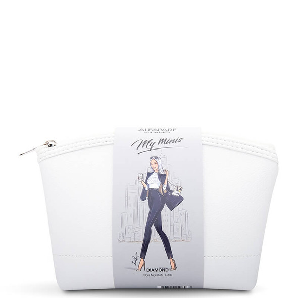 Alfaparf My Minis Diamond Collection bag