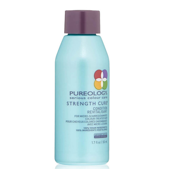 Pureology Strength Cure Conditioner 50ml