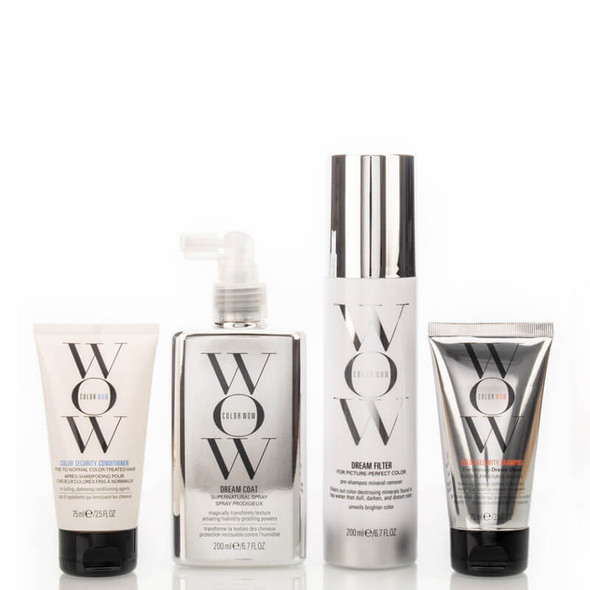 Color Wow Heroes Collection Products