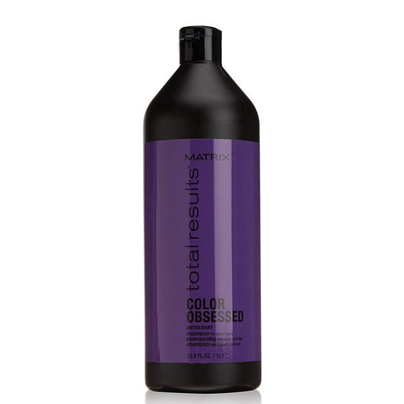 Matrix Total Results Color Obsessed Shampoo 1 litre