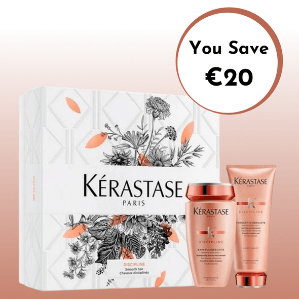 Kerastase - Discipline Coffret 2021 Summer Sale