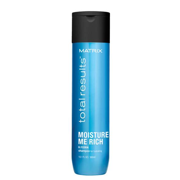 Matrix Total Results Mositure Shampoo 300ml
