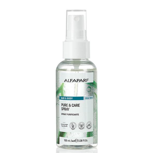 Alfaparf Milano Hair and Body Pure & Care Spray 100ml