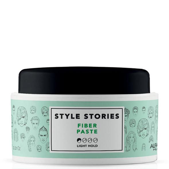 Alfaparf Style Stories Fiber Paste 100ml