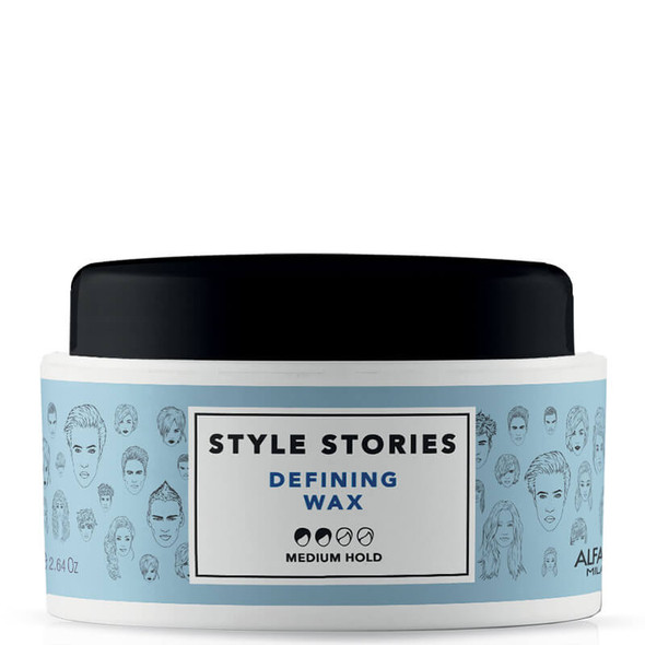 Alfaparf Style Stories Defining Wax 75ml