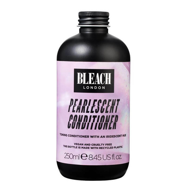 Bleach London Pearlescent Conditioner 250ml