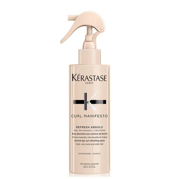 Kerastase Curl Manifesto Fresh Absolu Spray 190ml