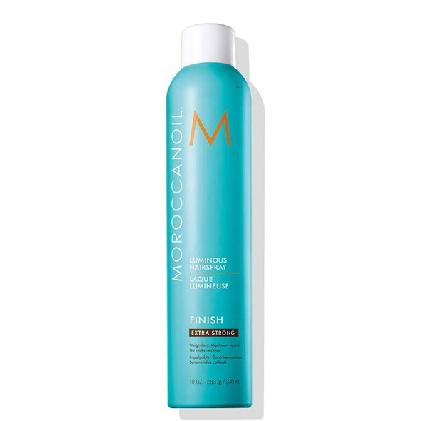 Moroccanoil - Luminous Hairspray Extra Strong Hold 330ml