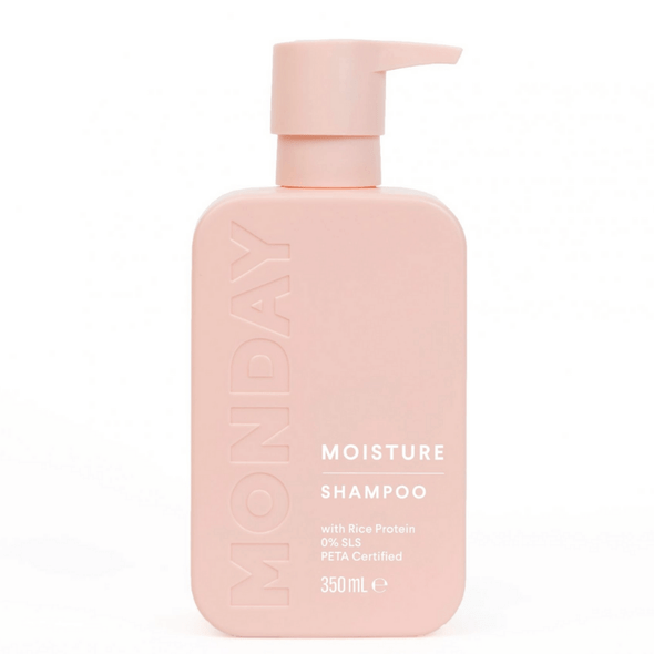 Monday Shampoo Moisture 350ml
