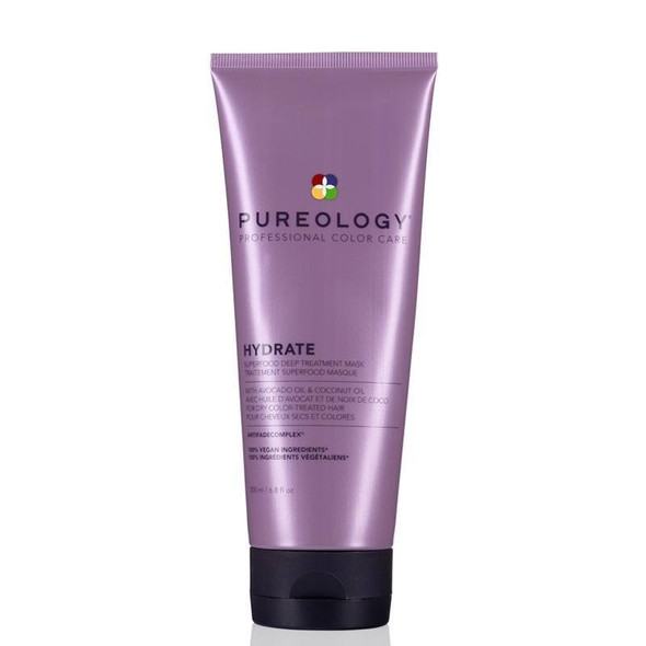 Pureology Pure Hydrate Superfood Mask 200ml