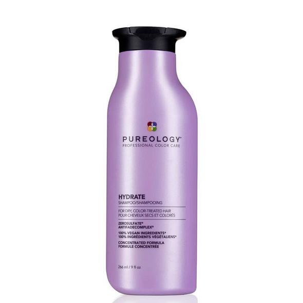 Pureology - Pure Hydrate Shampoo 266ml