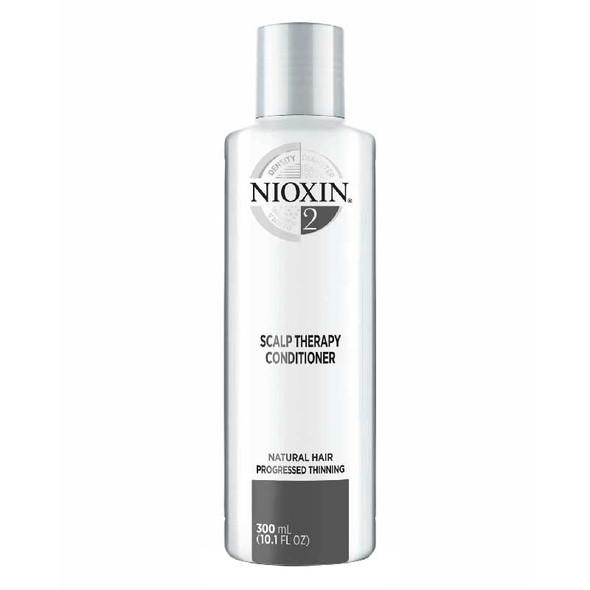 Nioxin Scalp Revitaliser 2 - 300ml (Conditioner)