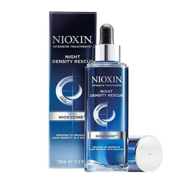 Nioxin - Night Density Rescue 70ml