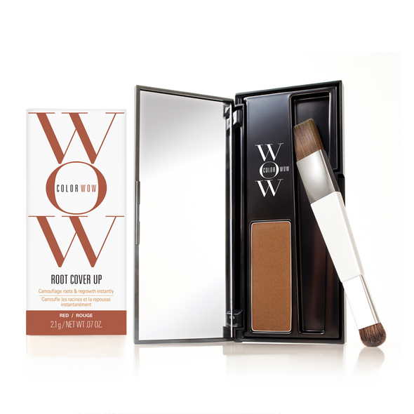 Color Wow Root Cover Up - Redhead