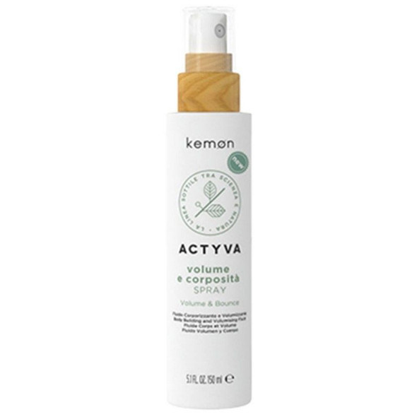 Actyva Volume Corposita Spray 150ml