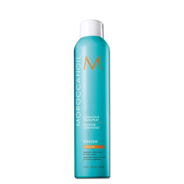 Moroccanoil - Luminous Hairspray Strong Hold 330ml