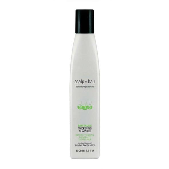 NAK Revitalise Thickening Shampoo 250ml