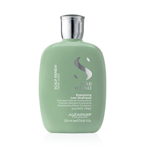 Alfaparf Semi Di Lino Scalp RENEW Energize Shampoo 250ml