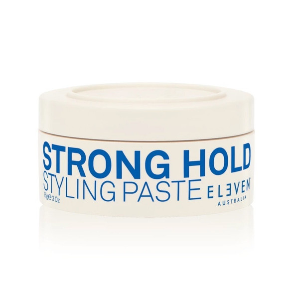 Eleven Strong Hold Styling Paste - 85g