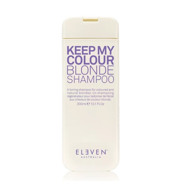 Eleven Keep my Blonde Shampoo