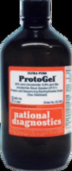 1L ProtoGel Resolving Buffer