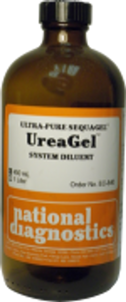 450ML SequaGel UreaGel Diluent