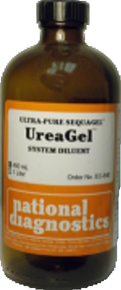 SequaGel Sequencing System 2.2L Kit