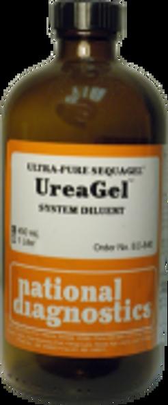 SequaGel Sequencing System 1L Kit