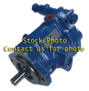 Vickers Mobile Variable Displacement Piston Pump M PFB20 L 10 ML