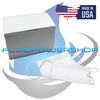 CLASS 1 DISPOSABLE FACE MASKS 50ct BOXES MADE IN THE USA FREE SHIPPING