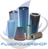HYDRAULIC PRESSURE AND RETURN FILTRATION