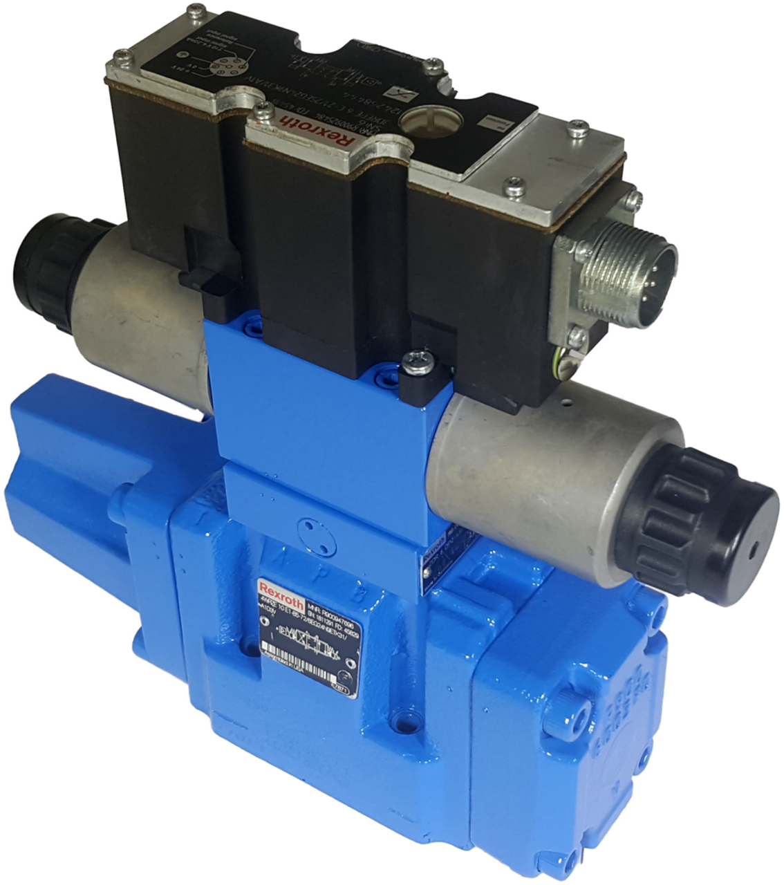 Hydraulic Proportional Valves brand