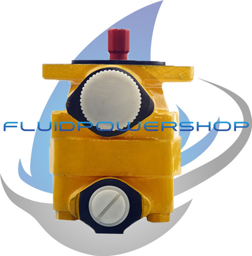 CATERPILLAR / CAT  ®  4D4661 4D-4661 VANE PUMP