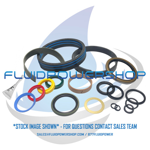02-356966 CMD60 SEAL KIT Mobile Control Valve