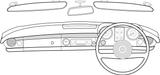 Interior Trim Chrome & Upholstery