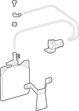 Wiper & Wash System