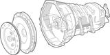 Gearbox & Clutch