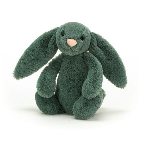 Bashful Forest Bunny M