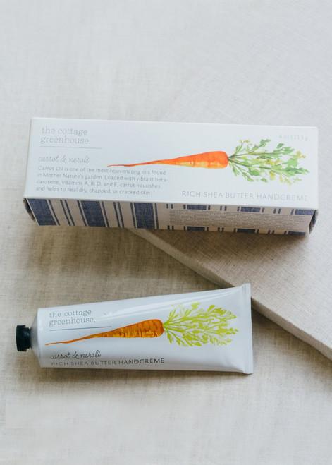 TCG- Carrot/Neroli Handcreme