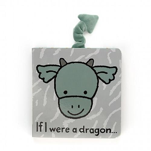 JC- If I were a Dragon Book