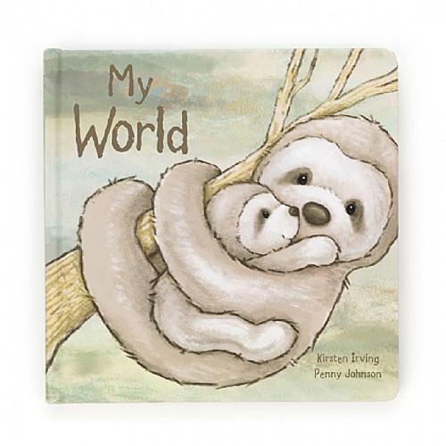 JC- My World