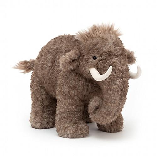 Cassisus Woolly Mammoth