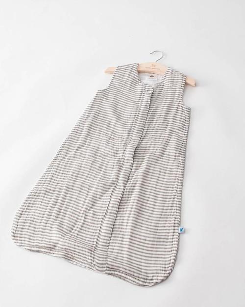 LU- Grey Stripe Sleep XL